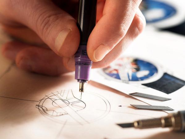 Parmigiani Fleurier marqueterie tonda