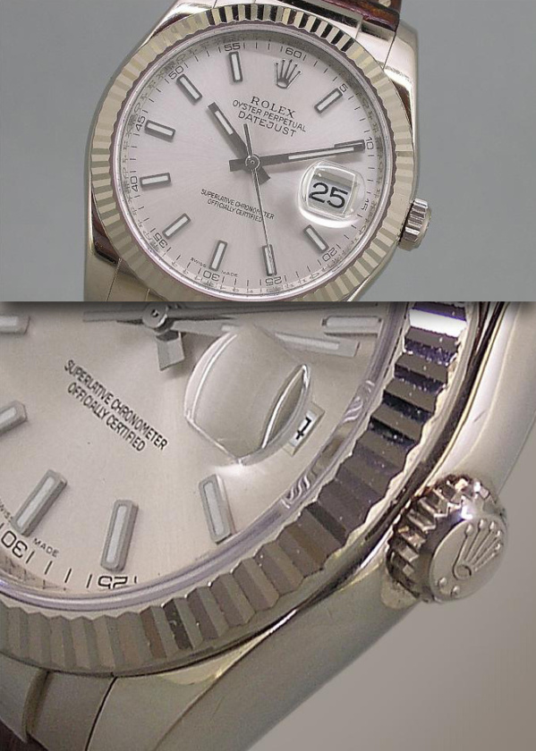 Rolex Datejust - Originale