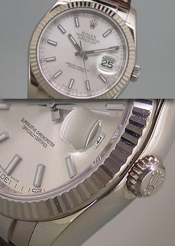 Rolex Datejust - Originale