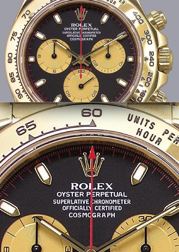 Rolex Daytona Cosmograph 116505 - Originale