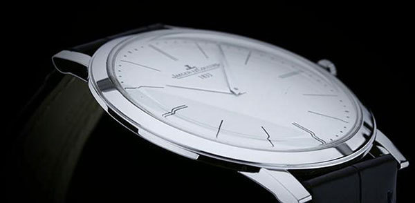 Jaeger Lecoultre Master Ultra-Thin Jubilee