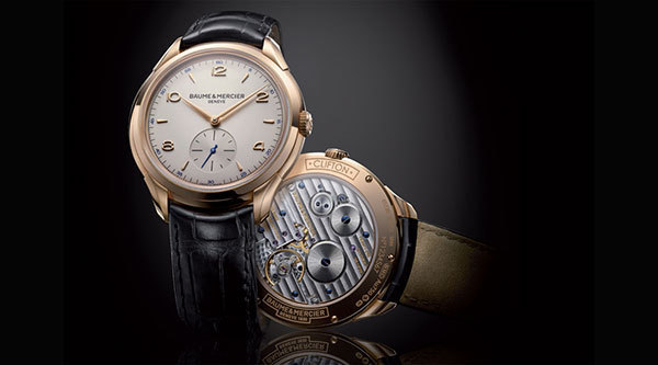 Baume Mercier Clifton