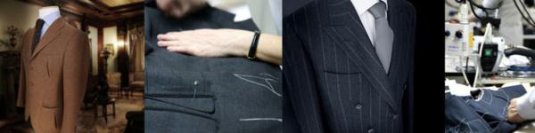 Jose Gonzalez – tailleur grande mesure