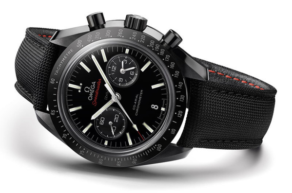 Speedmaster Céramique Dark Side of the Moon