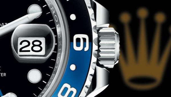 Nouveauté Rolex GMT Master II Baselworld 2013