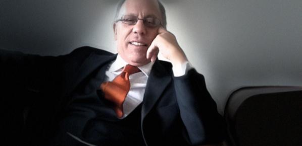 Interview du mois : Michael Clerizo, écrivain