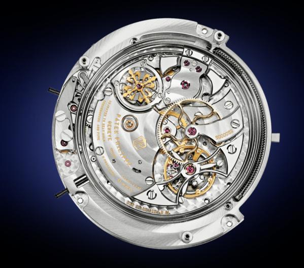 Interview vidéo : Patek Philippe - Sky Moon Tourbillon 6002G : réunion du savoir-faire horloger