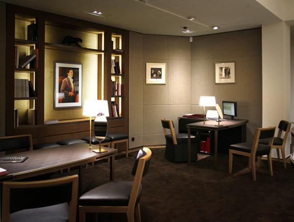 Ouverture d'une neuvième boutique parisienne pour la maison Cartier