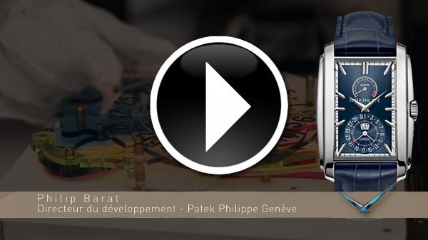 Vidéo interview Patek Philippe