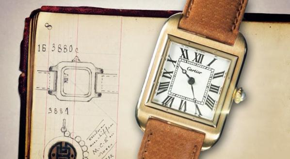 Montres Cartier : une visite au cœur de la Manufacture
