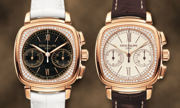 Patek Philippe - Ladies First Chronograph