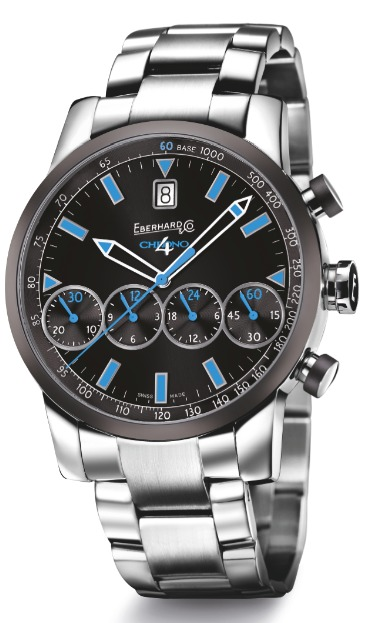 Eberhard - Chrono 4 Colors