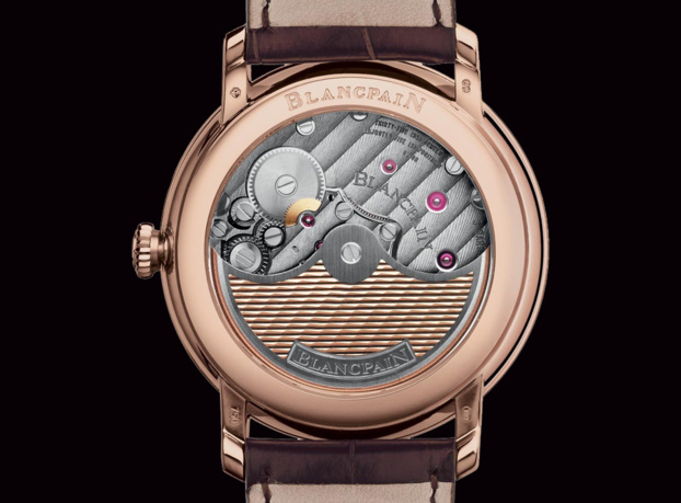 Blancpain – Collection Villeret 2014