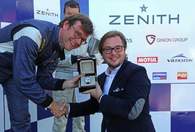 Spa Classic 2014, Une édition au Zenith