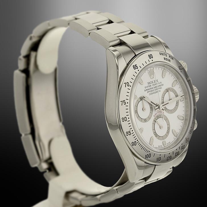 Rolex Occasion référence 116520