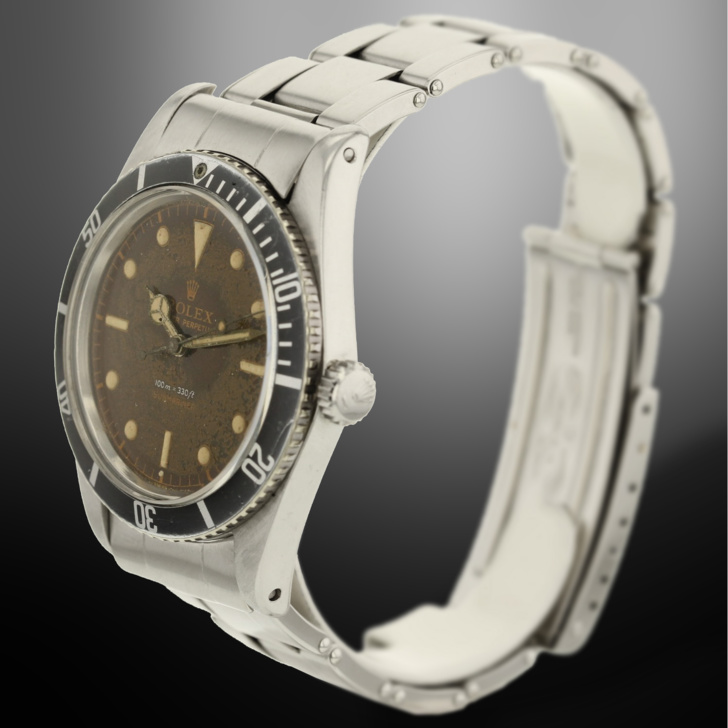 Rolex Submariner 5508 occasion