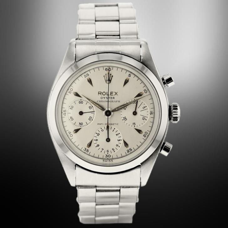 Rolex vintage pre-daytona référence 6234