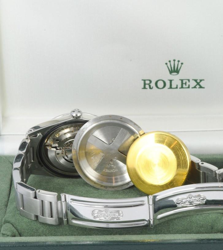 Rolex Milgauss 1019 Occasion