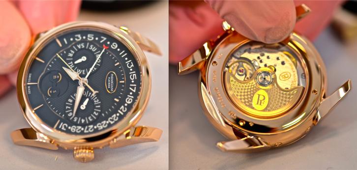 Visite au coeur de la manufacture Parmigiani - Les secrets et savoir-faire d'une maison horlogère émérite