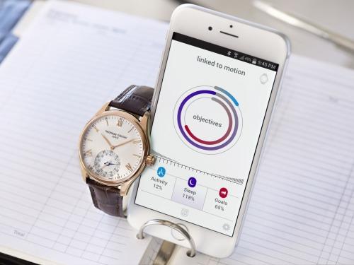La Horological Smartwatch Suisse de Frédérique Constant et Alpina : les nouvelles technologies au service de la tradition horlogère Suisse