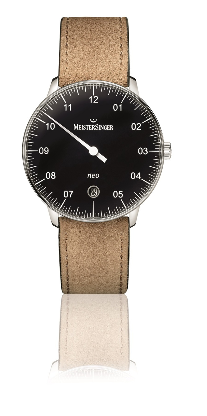 ​Collection Néo de MeisterSinger
