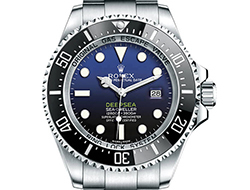 Prix du neuf Rolex 2015 Sea-Dweller Deepsea D-Blue