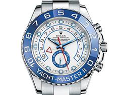 Prix du neuf Rolex 2015 Yacht-Master 2 Acier