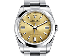 Rolex Oyster Perpetual 36mm