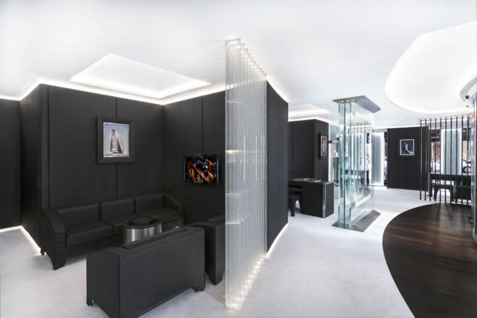 Richard Mille ouvre sa première boutique en Allemagne à Munich