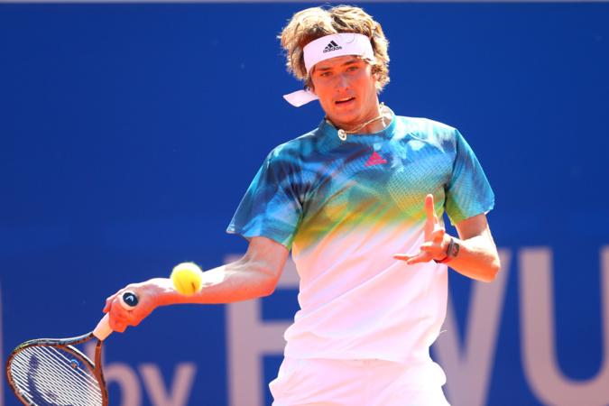 Le Tennisman Alexander Zverev rejoint la famille Richard Mille