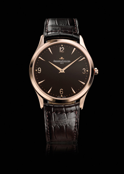 MASTER CONTROL - COLLECTION 1833 - Master Minute Repeater