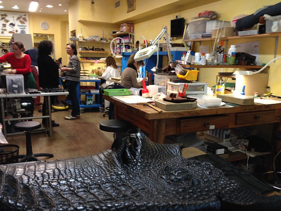 Ateliers du Bracelet Parisien : l'art du sur-mesure français
