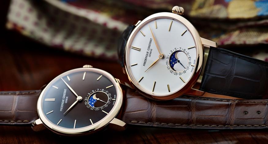 Frederique Constant đồng hồ sang trọng