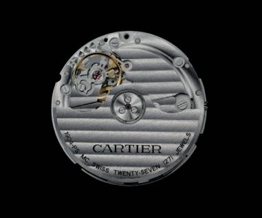 Cartier Diver - Plongée en haute Technicité horlogère