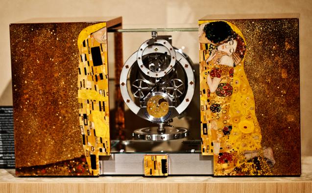 Collection Hybris Artistica de Jaeger Lecoultre