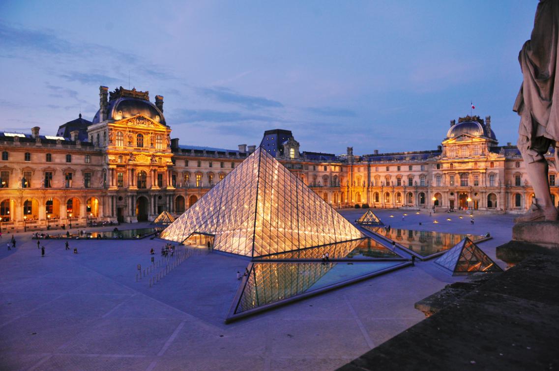 Breguet - Grand Mécène du Louvre