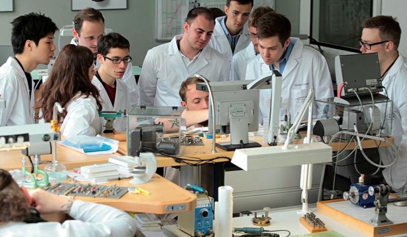 La Manufacture A.Lange & Söhne fête ses 20 ans