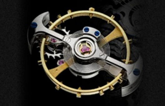 Jaeger-Lecoultre : Master Grande Tradition Grande Complication