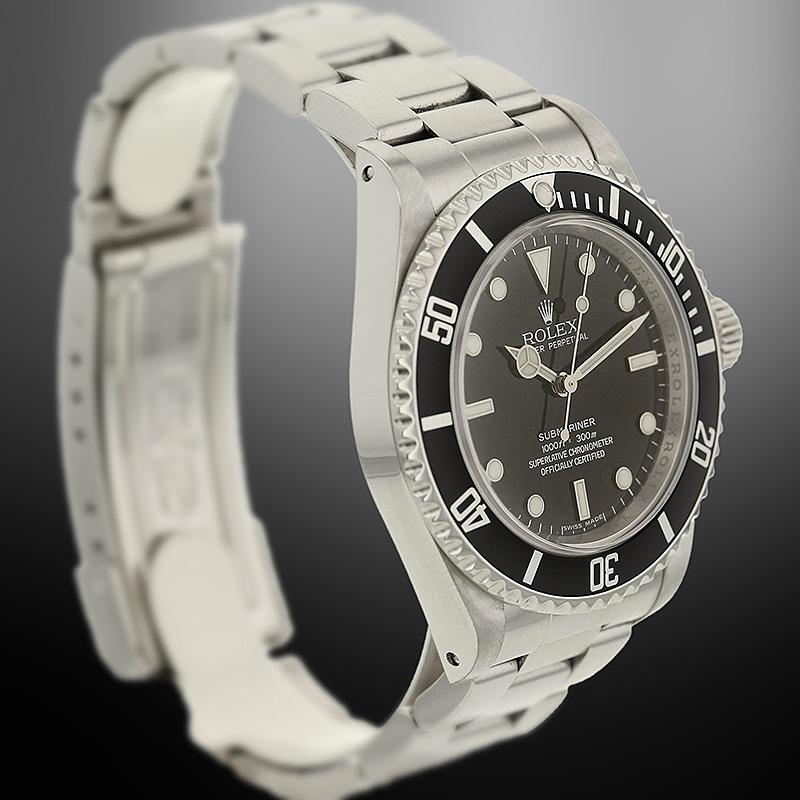 Rolex Sumbariner 14060M