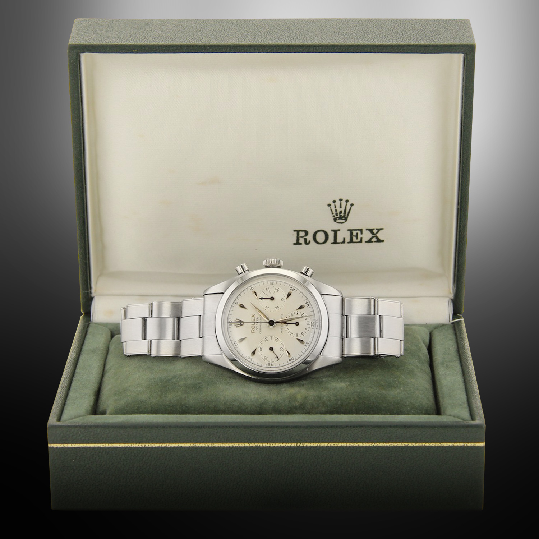 Rolex pre-daytona 6234 occasion vintage box