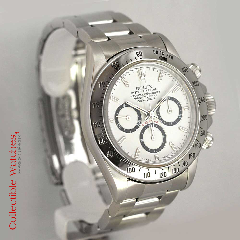 Rolex Daytona ref. 16520 for sale