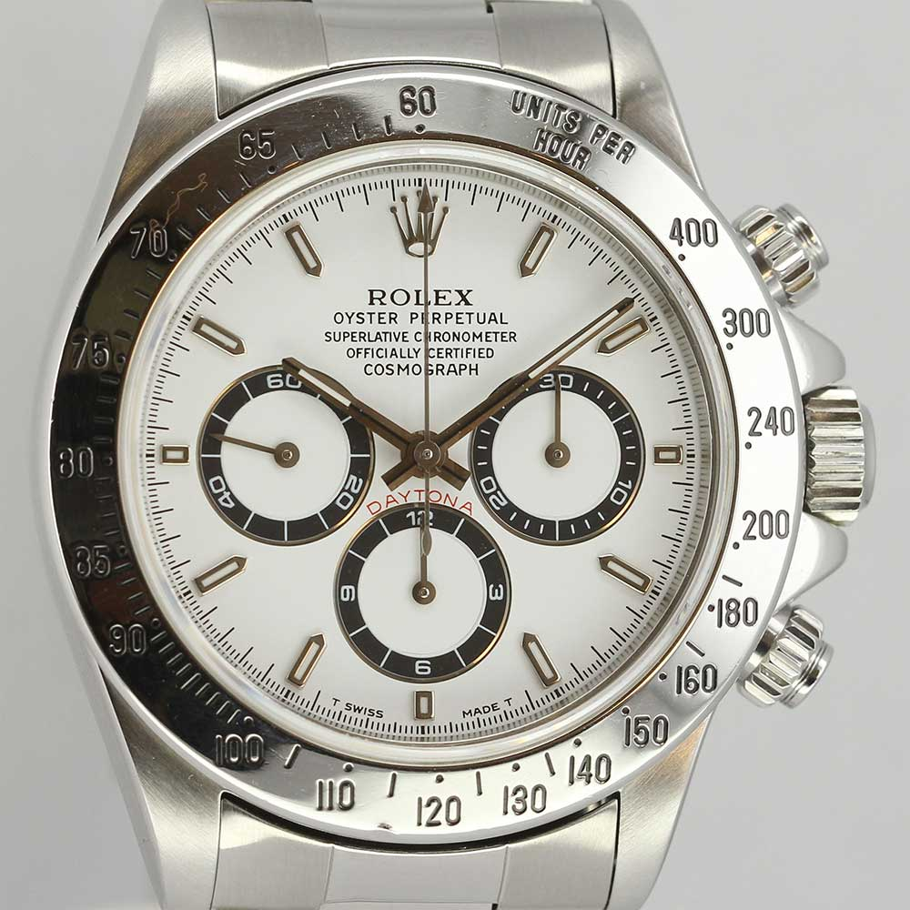Rolex Daytona 16520 for sale full set