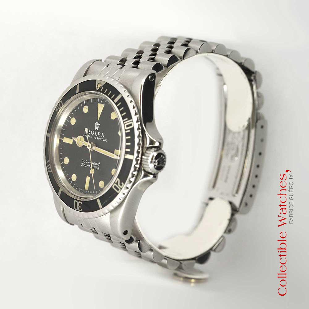 Rolex Submariner 5513 for sale
