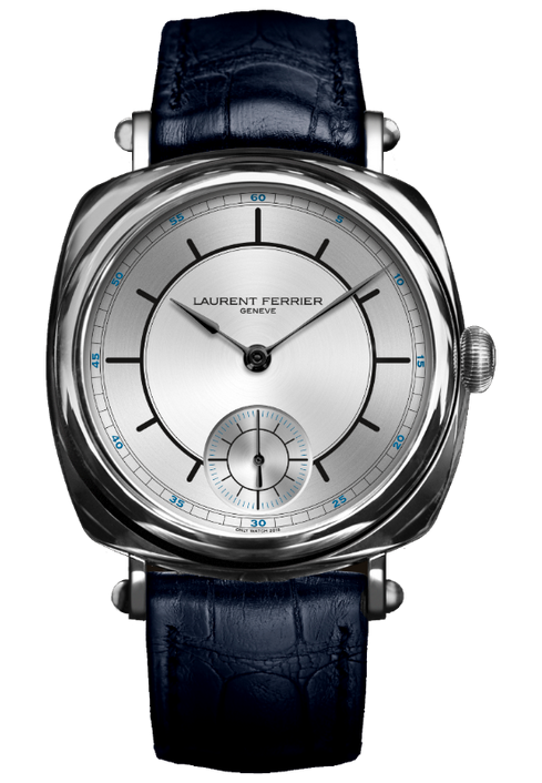 ​LAURENT FERRIER RENOUVELLE SON ENGAGEMENT AUPRES D'ONLY WATCH 2015