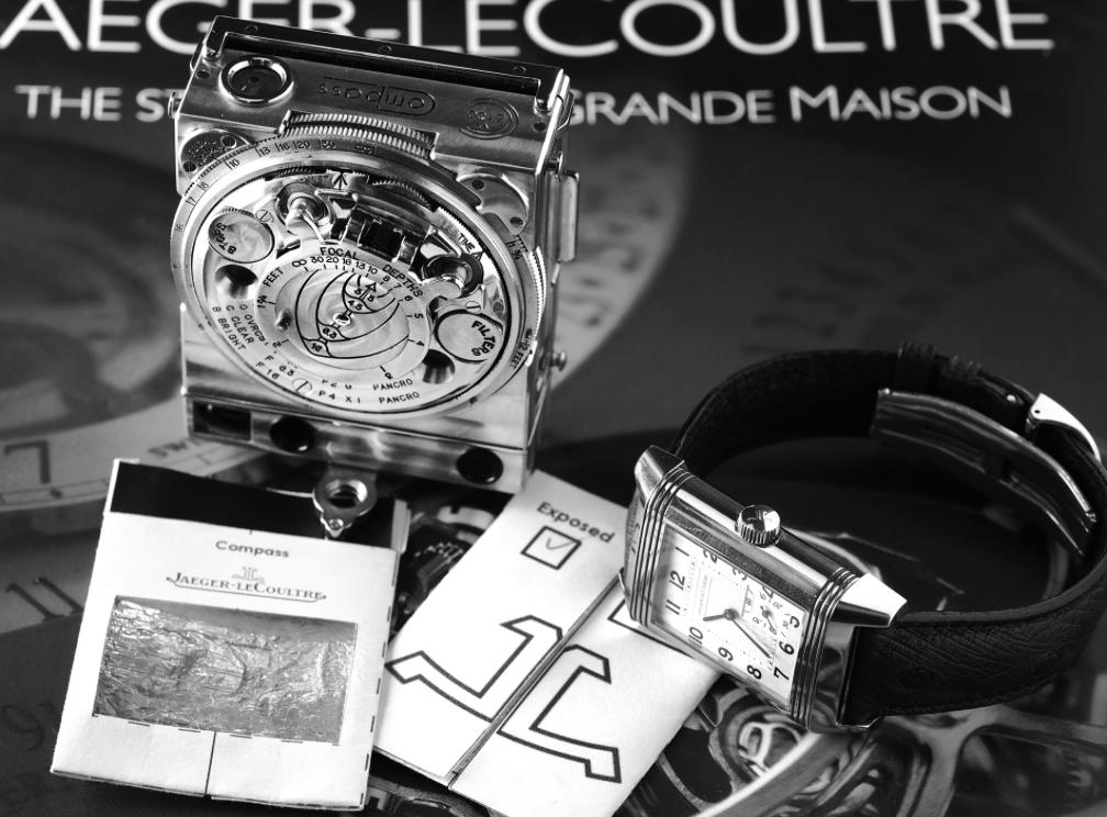 """L'exposition 2016 """" L'Art des coulisses"""" par Finch & Partners et Jaeger-LeCoultre"""