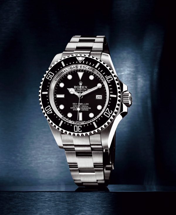 Rolex Sea-Dweller - DEEPSEA