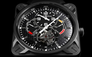 BELL & ROSS INSTRUMENT BR 01 TOURBILLON
