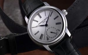Collection Classic Manufacture de Frédérique Constant : un calibre manufacture accessible