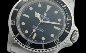 Montres Rolex Submariner