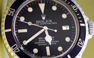 Montres Rolex Sea-Dweller